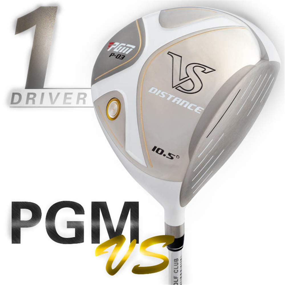 ゴルフクラブNo.1 3.5.4H。 木製クラブVSシリーズメンズゴルフ用品 3# Platinum B07PM7BHKZ