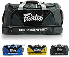 1617d01ed2d1 The 10 Best Gym Bags for MMA
