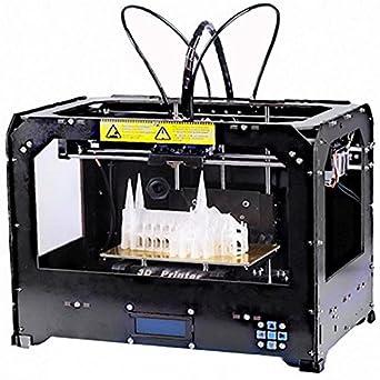 CTC Bizer Series Dual Nozzle 3D Printer for Makerbot ...