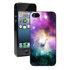 For Case For Iphone 4/4S Cover Hard Nebula Stars Astronomy