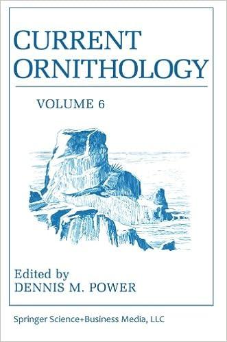 Ebooks ilmaiseksi pdf download Current Ornithology iBook 1475799209