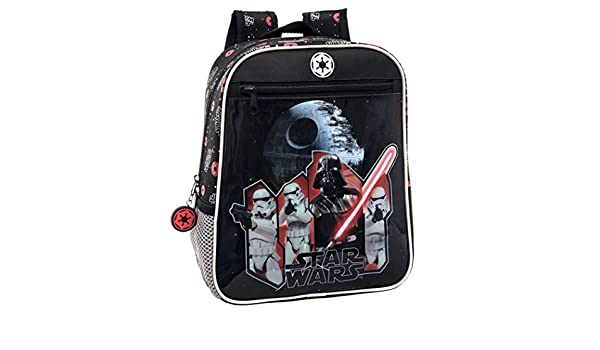 Star Wars-Cartera rectangular, 28 cm, diseño de Darth Star ...