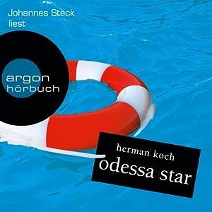 Odessa Star Hörbuch