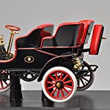 Signature Collection Alloy Diecast Car Model 1/32 Scale 1903 Cadillac Runabout NKS