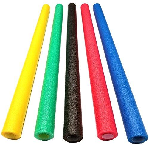 Foam Escrima Training Sticks (Black) ()