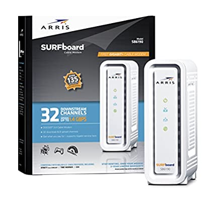 Need opinions on cable modems - Gear - Strats: Forum