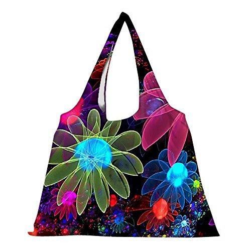 Snoogg, Borsa A Mano Da Donna Multicolore Multicolore