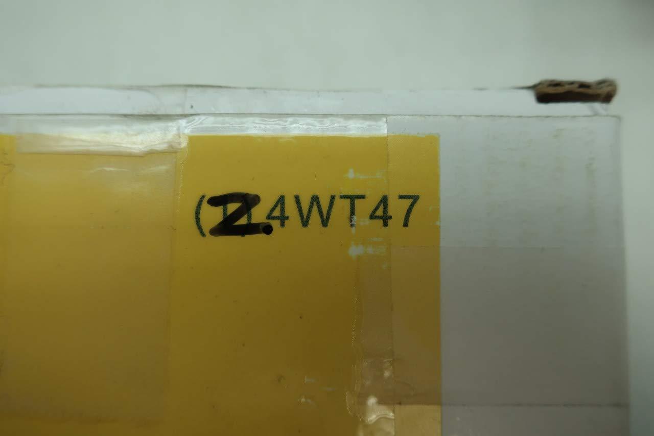 DAYTON 4WT47 AC AXIAL Fan 105CFM 115V-AC by Dayton (Image #7)
