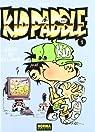 Kid Paddle, tome 1 : Jeux de vilains par Midam