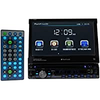 Planet Audio P9759B 7 1-Din In-Dash Car DVD Receiver w/ Bluetooth USB/SD+Cable