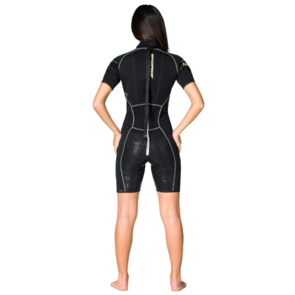 Waterproof Womens W30 2.5mm Sport Series Shorty, Small