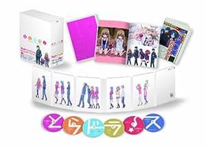 Toradora! Blu-ray BOX 6 Disc [Limited Release]