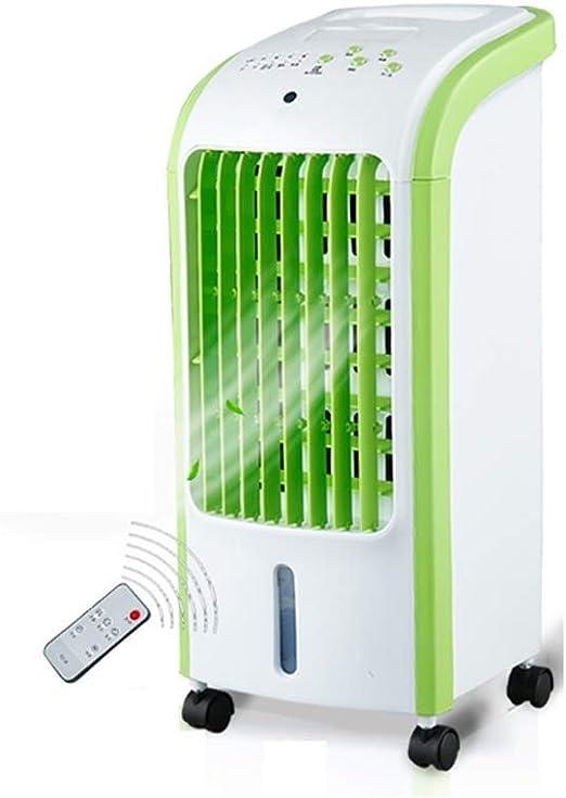 YZPKTS Aire Acondicionado portátil Compacto con Ventilador de Aire ...