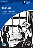 img - for Sherlock Level 5 Upper-Intermediate (Cambridge Discovery Readers) book / textbook / text book
