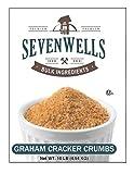 Graham Cracker Crumb- 10lb Bulk Discount Price