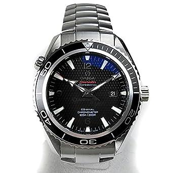 buy online bcccc ae30a Amazon | [オメガ]OMEGA 腕時計 シーマスター プラネット ...