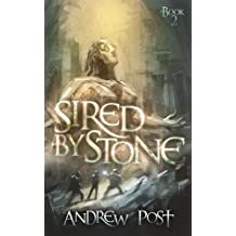 Sired by Stone (The Fabrick Weavers)