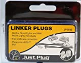 #4: WOODLAND SCENICS LINKER PLUGS