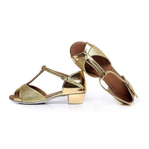 Planos Cuadrados Baile Zapatos Hccy De Mujer Para qHt6ZpxB