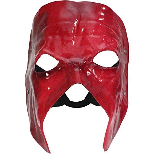 WWE Plastic Kane Replica Mask (2012) (Wwe Mask Kane)