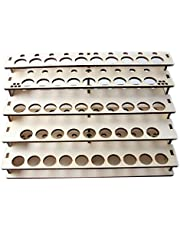 Paint Stand 43 Bottle Rack Craft Tool Storage Warpaint / Vallejo / Wargames