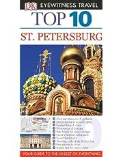 Top 10 St. Petersburg