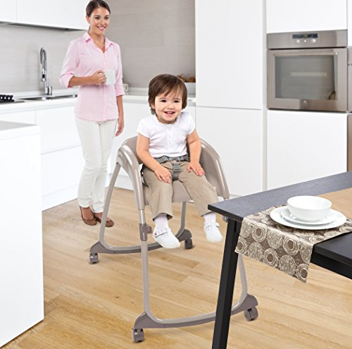 Ingenuity Trio 3-in-1 High Chair, Deluxe Piper by Ingenuity (Image #3)