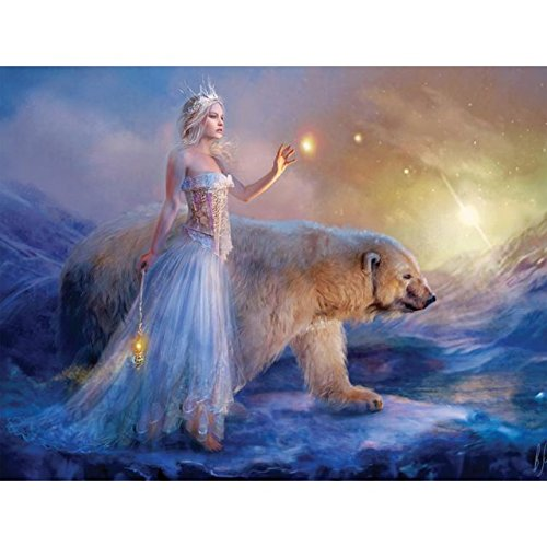 Ceaco Fairyland - Aurora Puzzle (750 Piece)