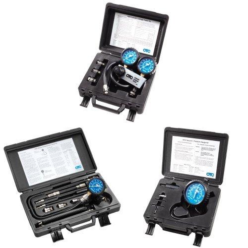 OTC Tester Kit Bundle (Freeze Plug Installer)