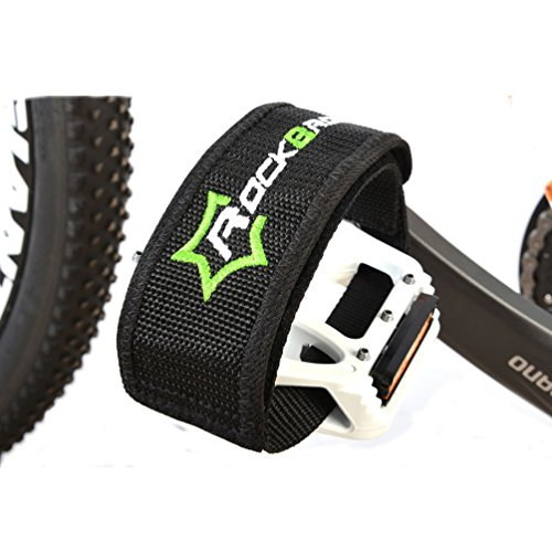 RockBros Cycling Pedal Strap Velcro product image
