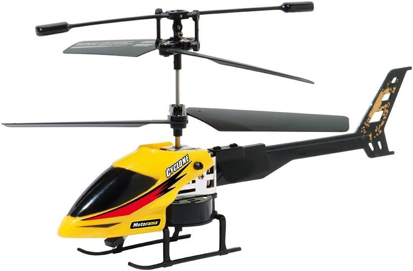 Motorama 501760–Cyclone helicóptero Infrarrojos 2Canales