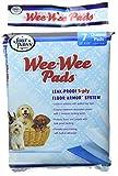 WEE-WEE PADS 7 PZ