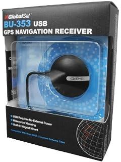 Globalsat Bu  Usb Gps Receiver
