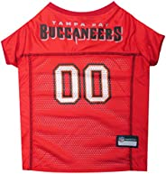 NFL Tampa Bay Buccaneers Dog Jersey, X-Small