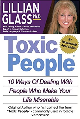 Recognizing toxic people