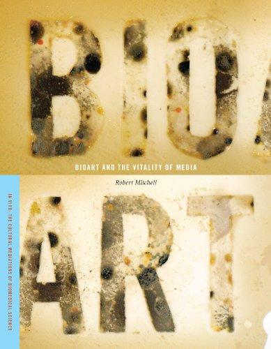 Bioart And The Vitality Of Media  In Vivo