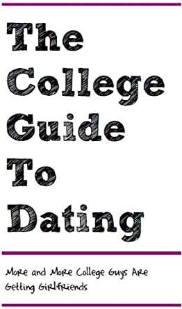 College guide to dating