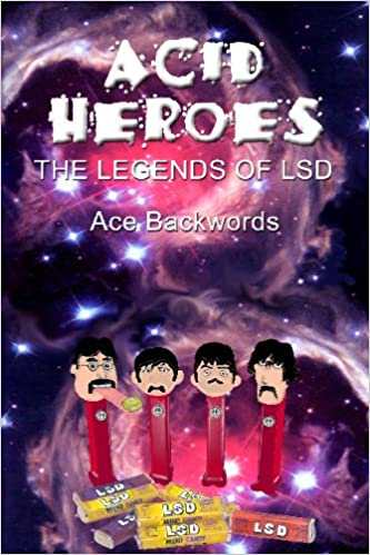 Image result for acid heroes books