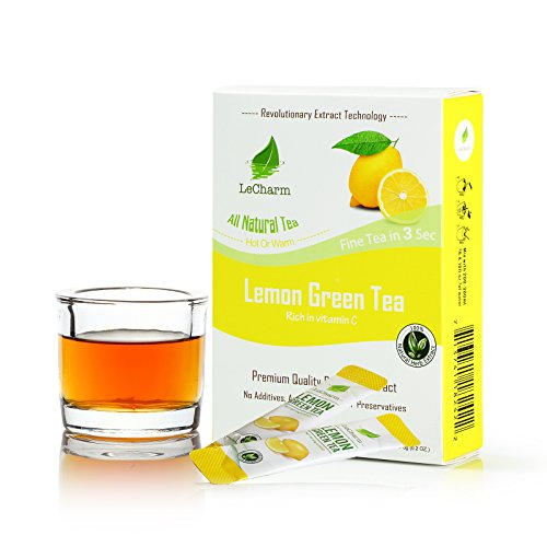 natural lemon extract - 8