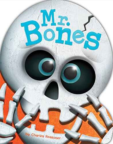 - Mr. Bones (Charles Reasoner Halloween Books)