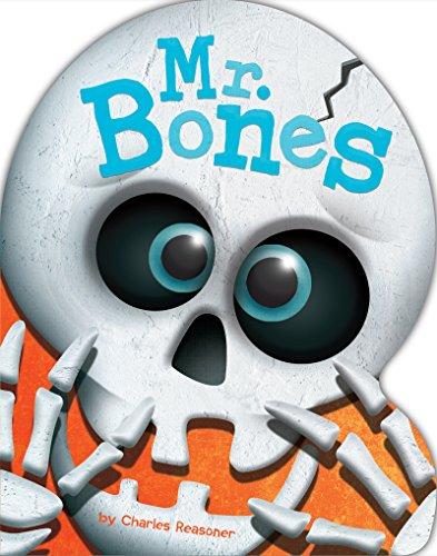 Mr. Bones (Charles Reasoner Halloween