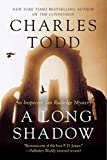 A Long Shadow: An Inspector Ian Rutledge Mystery (Inspector Ian Rutledge Mysteries)