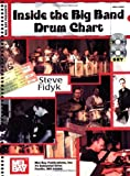 Inside the Big Band Drum Chart, Steve Fidyk, 0786676450
