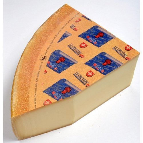 Gruyere Cheese 14 Oz