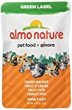 Almo Nature Chicken Breast and Duck Food (24 Cans Per Case), 1.94 oz.