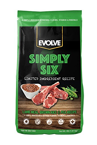Товар для собак Evolve Simply Six