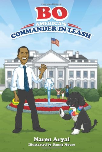 Bo Commander (Bo, America's Commander in Leash)