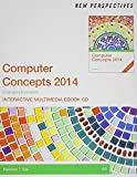 Interactive EBook CD-ROM for Parsons/Oja's New Perspectives on Computer Concepts 2014: Comprehensive, 2nd, Parsons, June Jamrich and Oja, Dan, 1285098684
