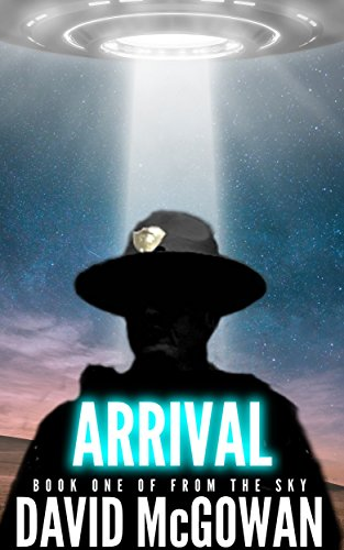 Arrival: From The Sky by David McGowan ebook deal