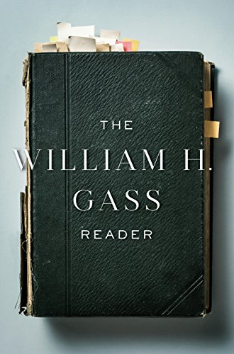 Image of The William H. Gass Reader